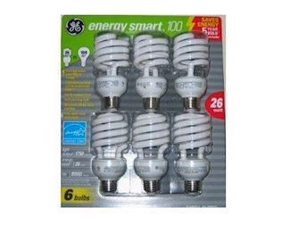 CFL Light Bulbs Part 2