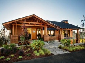 Craftsman Style House Plans  Dream Home Source