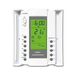 Electric Radiant Heat Thermostat Control