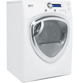 Energy Star Dryer: Green Home Source