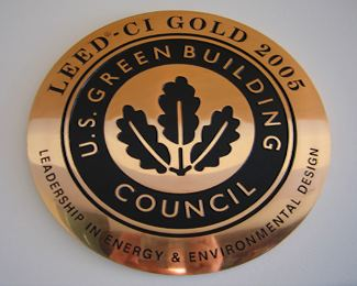 LEED for Homes Certification