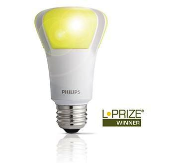 Philips L Prize LED Bulb