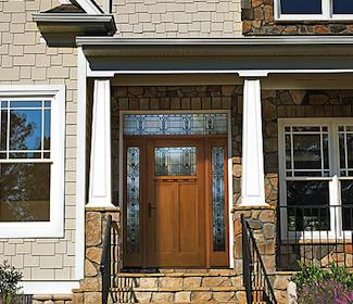 Therma Tru Entry Doors
